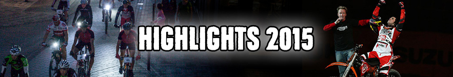 Hightlights 2015